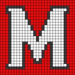 Alpha pattern #50809 variation #81765