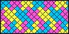 Normal pattern #2017 variation #81775
