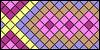 Normal pattern #24938 variation #81788