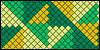 Normal pattern #9913 variation #81810