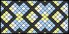 Normal pattern #51170 variation #81815