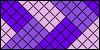 Normal pattern #117 variation #81845