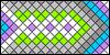 Normal pattern #15977 variation #81878
