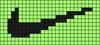 Alpha pattern #5248 variation #81903