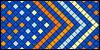 Normal pattern #25162 variation #81927