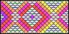 Normal pattern #40050 variation #81954