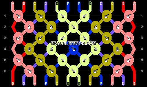 Normal pattern #18 variation #81959 pattern