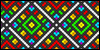 Normal pattern #33672 variation #81963