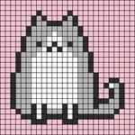 Alpha pattern #51197 variation #81966