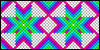 Normal pattern #25054 variation #81979