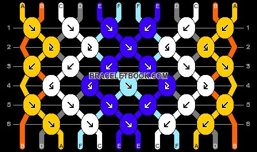 Normal pattern #18 variation #82035 pattern