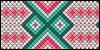 Normal pattern #32612 variation #82037