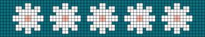 Alpha pattern #46125 variation #82051