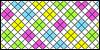 Normal pattern #31072 variation #82077