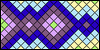 Normal pattern #50236 variation #82082