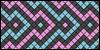 Normal pattern #22737 variation #82101