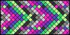 Normal pattern #25049 variation #82177