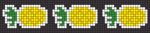 Alpha pattern #27284 variation #82182