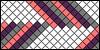 Normal pattern #2285 variation #82183