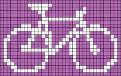 Alpha pattern #51457 variation #82198