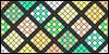 Normal pattern #10901 variation #82222