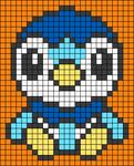 Alpha pattern #42793 variation #82230