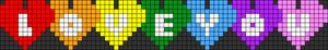 Alpha pattern #29770 variation #82270