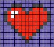 Alpha pattern #48959 variation #82285