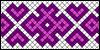 Normal pattern #26051 variation #82289