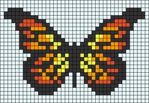 Alpha pattern #44354 variation #82343