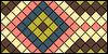 Normal pattern #40904 variation #82352