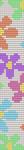 Alpha pattern #50842 variation #82355