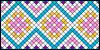 Normal pattern #46737 variation #82361