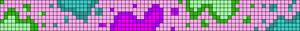 Alpha pattern #50932 variation #82371