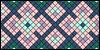 Normal pattern #24043 variation #82386