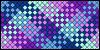 Normal pattern #1421 variation #82429