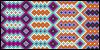 Normal pattern #51525 variation #82456