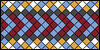Normal pattern #48800 variation #82460