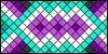Normal pattern #51551 variation #82480