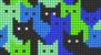 Alpha pattern #50961 variation #82487