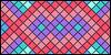 Normal pattern #51551 variation #82497