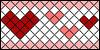 Normal pattern #22291 variation #82510