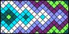 Normal pattern #18 variation #82533