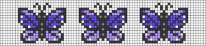 Alpha pattern #51401 variation #82545
