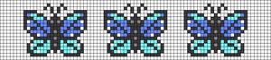 Alpha pattern #51401 variation #82546