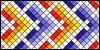 Normal pattern #31525 variation #82557