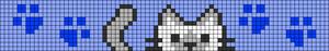 Alpha pattern #49361 variation #82569