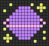 Alpha pattern #51420 variation #82571