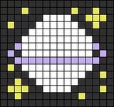 Alpha pattern #51420 variation #82572
