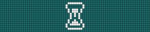 Alpha pattern #51467 variation #82578